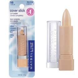 CHE KHUYẾT ĐIỂM Maybelline-Cover Stick Waterproof Concealer 145