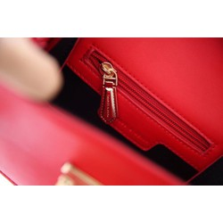 Túi xách nữ dáng hộp hàng F1