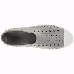 Giày nhựa đi mưa nam Native