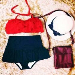 Bikini 2 mãnh bèo