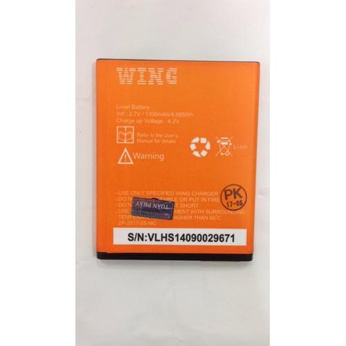 Pin Wing V40 - 4291120 , 5738235 , 15_5738235 , 250000 , Pin-Wing-V40-15_5738235 , sendo.vn , Pin Wing V40