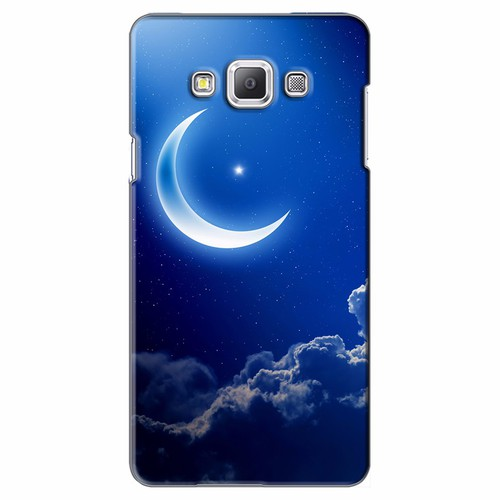 Ốp lưng Samsung Galaxy A7 - Moon
