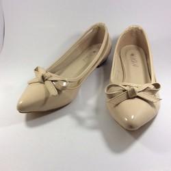 giày bup bê nữ còn size 36,37,35