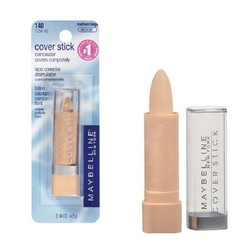 CHE KHUYẾT ĐIỂM Maybelline-Cover Stick Waterproof Concealer 140