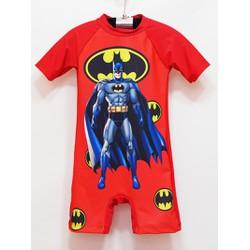 Đồ bơi liền thân Batman siêu anh hùng