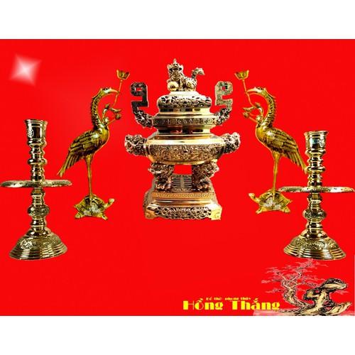 Bộ Lư Hương Vuông 3VT - Ngũ Sự 5 món - 4290132 , 5733438 , 15_5733438 , 7699000 , Bo-Lu-Huong-Vuong-3VT-Ngu-Su-5-mon-15_5733438 , sendo.vn , Bộ Lư Hương Vuông 3VT - Ngũ Sự 5 món
