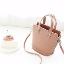 Túi đeo chéo màu pastel cực xinh