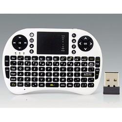 Bàn phím mini không dây cho MTB, Smart Tivi