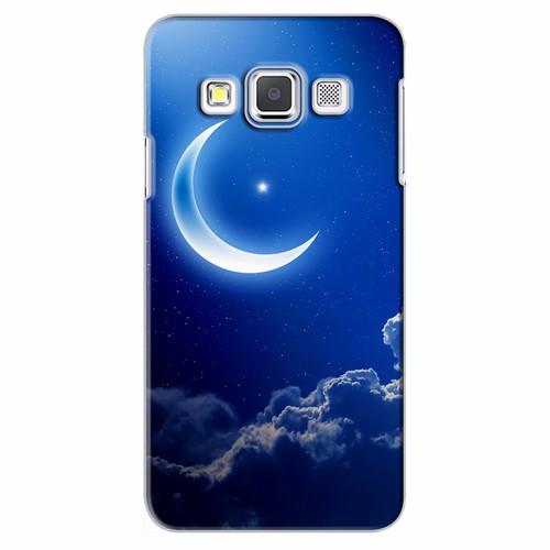 Ốp lưng Samsung Galaxy A3 - Moon