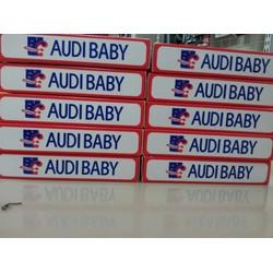 Dung dịch vệ sinh ráy tai cho bé Audibaby - Thụy Sĩ