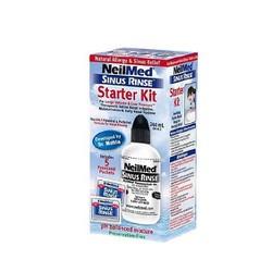 Bình rửa mũi NeilMed Sinus Rinse
