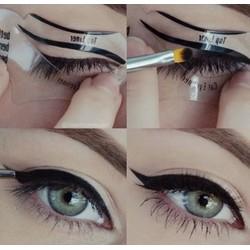 Khuôn kẻ mắt
