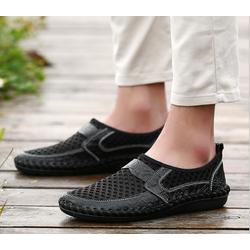Giày lưới lội nước không giây - không giây - NEW 2017