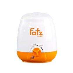 Máy hâm nóng sữa và thức ăn 3 chức năng Fatzbaby