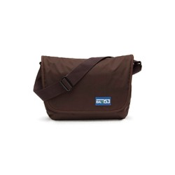 Túi đeo chéo xuất khẩu giá rẻ thương hiệu Balo153 Nâu