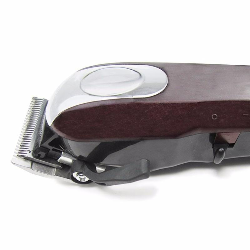 Tông đơ cắt tóc không dây chuyên nghiệp Kemei KM-2600 1