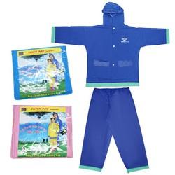 Quần áo đi mưa trẻ em