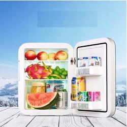 Tủ lạnh ô tô mini Kemin 20L cho