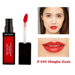 Son kem lì Revlon-Colorstay Moisture Stain #040 Shanghai Sizzle