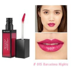 Son kem lì Revlon-Colorstay Moisture Stain #015 Barcelona Nights