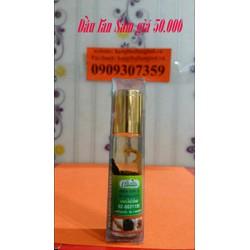 dầu sâm thảo dược Thái lan