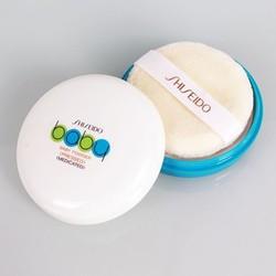 Phấn rôm Phấn phủ Shiseido