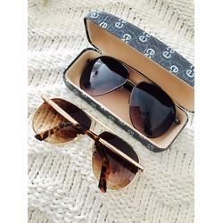 Mắt kính nam Dolce- Gabbana TGS4029080 cao cấp