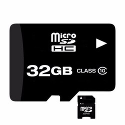 Thẻ nhớ Micro SDHC 32G Class 10