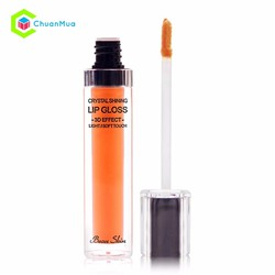 Son bóng Beauskin Crystal Shining 6ml No.702 Passion Orange - MPA048