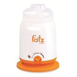 Máy hâm nóng sữa và thức ăn 4 chức năng Fatzbaby