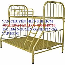 Giường tầng  DUY PHƯƠNG   Trẻ em 80-1m2-2m sơn tĩnh điện