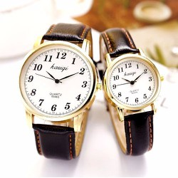 Đồng hồ đôi Kasigi - Giá 1 đôi