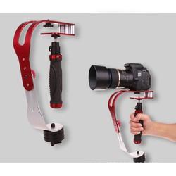 Steadicam Stabilizer chống rung quay phim máy ảnh, smartphone