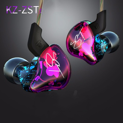 Tai nghe Knowledge Zenith KZ ZST Pro - 4292536 , 5744760 , 15_5744760 , 480000 , Tai-nghe-Knowledge-Zenith-KZ-ZST-Pro-15_5744760 , sendo.vn , Tai nghe Knowledge Zenith KZ ZST Pro