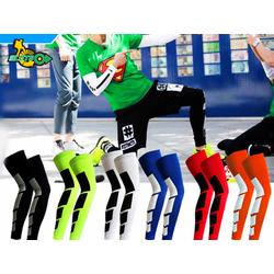 Ống chân thể thao nhiều màu