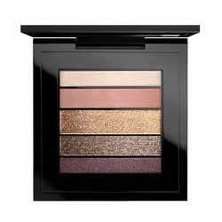 Phấn mắt cao cấp M...A...C Veluxe Pearlfusion Shadow - Brownluxe, 4g
