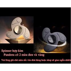 Spinner 3 Cánh Hợp Kim Pandora