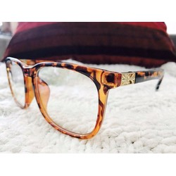 Mắt kính thời tranh giả cận sành điệu TGS2010430 sành điệu