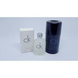Combo Nước hoa và Lăn khử mùi Nam CK Be