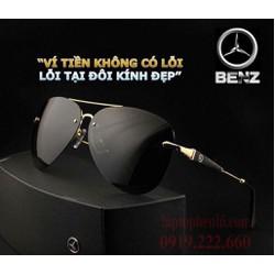 Mắt Kính thời trang cao cấp Mercedes - Benz