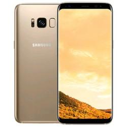 Samsung-Galaxy S8 edge plus gold