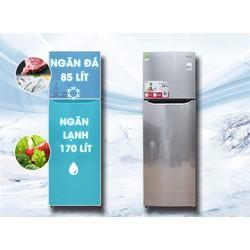 Tủ lạnh LG 255 lít GN-L275PS