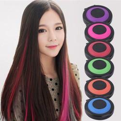 Bộ 6 hộp phấn nhuộm tóc Highlight cho bạn gái
