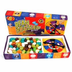Kẹo thối Bean Boozled phiên bản vòng xoay mùa 5