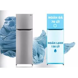 Tủ lạnh LG 208 lít GN-L225PS