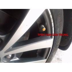 Cảm biến áp suất lốp ô tô TPMS M7i