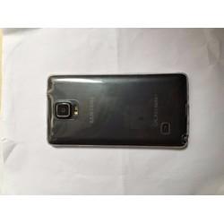 Ốp Silicon Galaxy Note 4 hiệu iMak