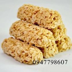 Combo 5 gói bánh yến mạch Hàn Quốc Premium Quality Organic 400g