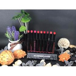 Son Lì HD Longwear Lipstick 1.8g