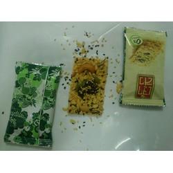 Bánh Ngũ Cốc Careal Cracker Thái Lan